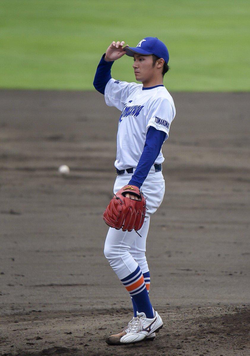 野球 部 大学 駒沢