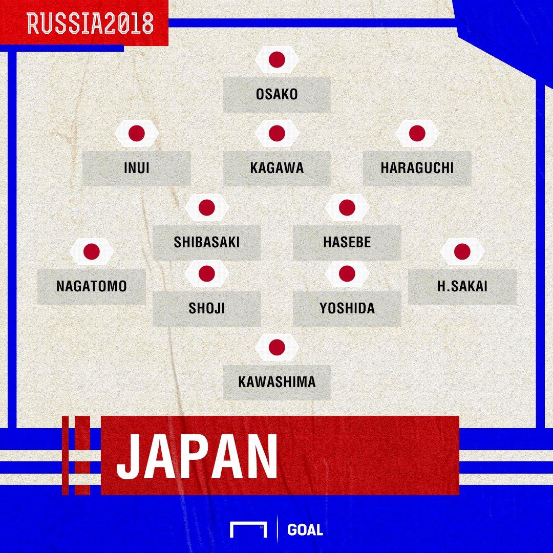 Goal Japan's photo on #乾貴士