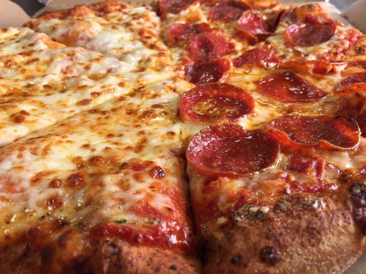 Dominos Pizza Twitter