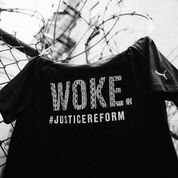 Thanks to our brother @MeekMill for designing these #Woke tees exclusively for @PUMA —&amp; donating the proceeds to #TheGatheringforJustice / #JusticeLeagueNYC !! You can order yours here:  https:// go.puma.com/MeekMill  &nbsp;    &amp;don't forget to check out Meek's performance tonite on #BETAwards  !<br>http://pic.twitter.com/bjyqf453gu