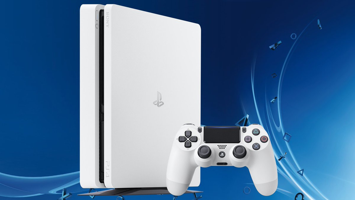 348546c8aab HuntellaDotNet offers SONY PlayStation 4 Limited Edition with bundle