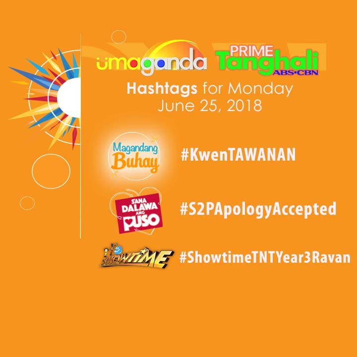 #KwenTAWANAN #S2PApologyAccepted #ShowtimeTNTYear3Ravan  Vlog 4: Starhunt Gensan with MAYWARD (part 1) (please click and subscribe for more vlogs update)  https://www. youtube.com/watch?v=5IEcGh -yBUU &nbsp; … <br>http://pic.twitter.com/KJdYE38dHh