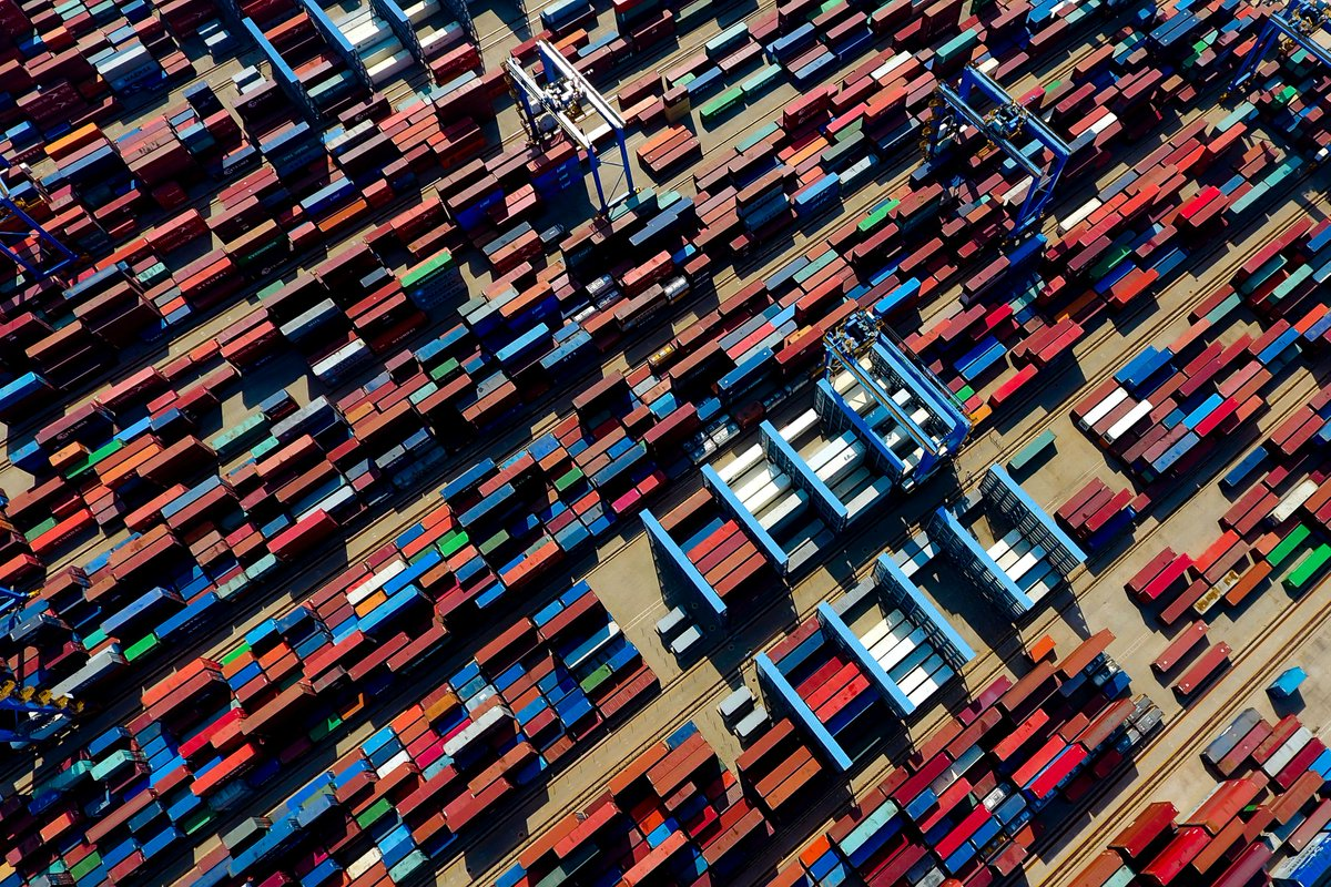 After the Trump administration threatened to slap additional tariffs on goods from U.S. major trading partners, grievances have been aired on its home turf https://t.co/0kyZmKKTXG