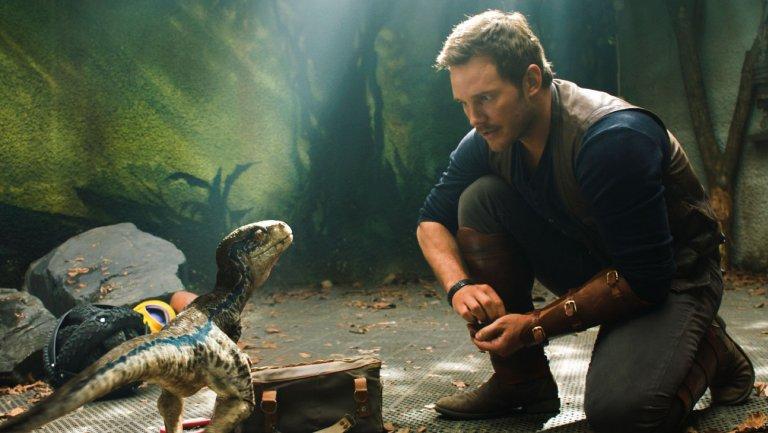 Box Office: #JurassicWorldFallenKingdom devours $150M in U.S. bow, crosses $700M globally https://t.co/VIotF7BstX