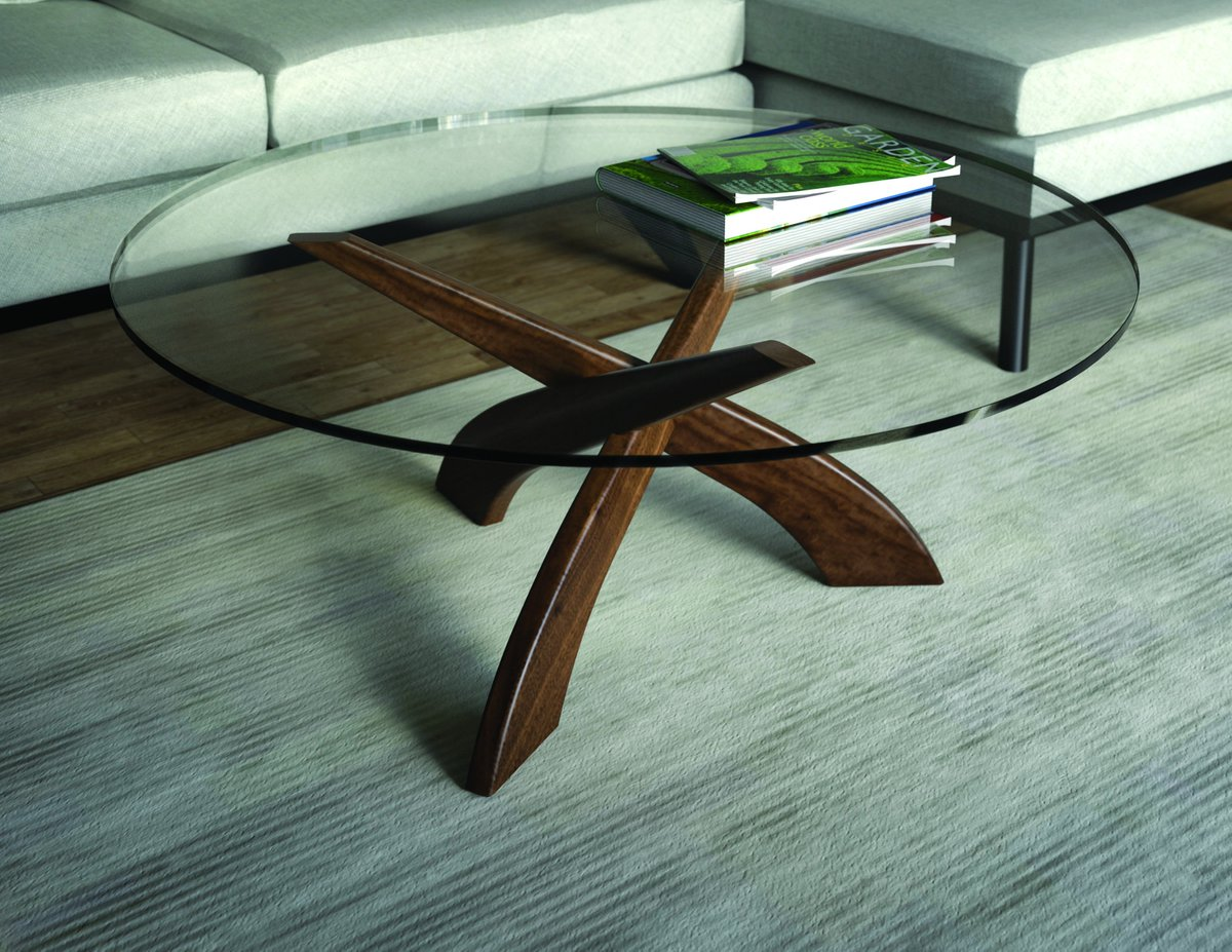 The Striking Entwine Coffee Table Has Been Designed To Re Imagine Traditional Forms And Style Idioms Create Compelling Visual Focal Points Wherever It Is