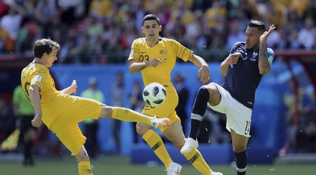 Coupe du monde 2018: «Je n'ai pas été surpris de sortir», Tolisso fait son autocritique après ses débuts ratés https://t.co/ULk9m9lzhW