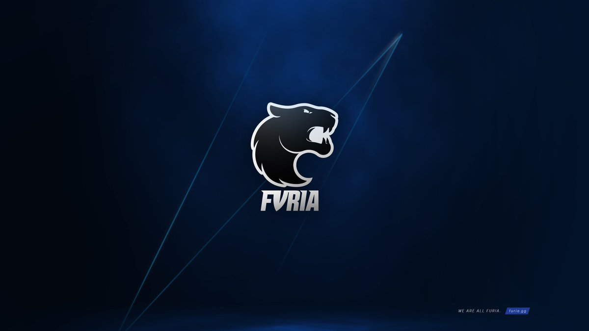 Furia Esports On Twitter Wallpapers Para Smartphones