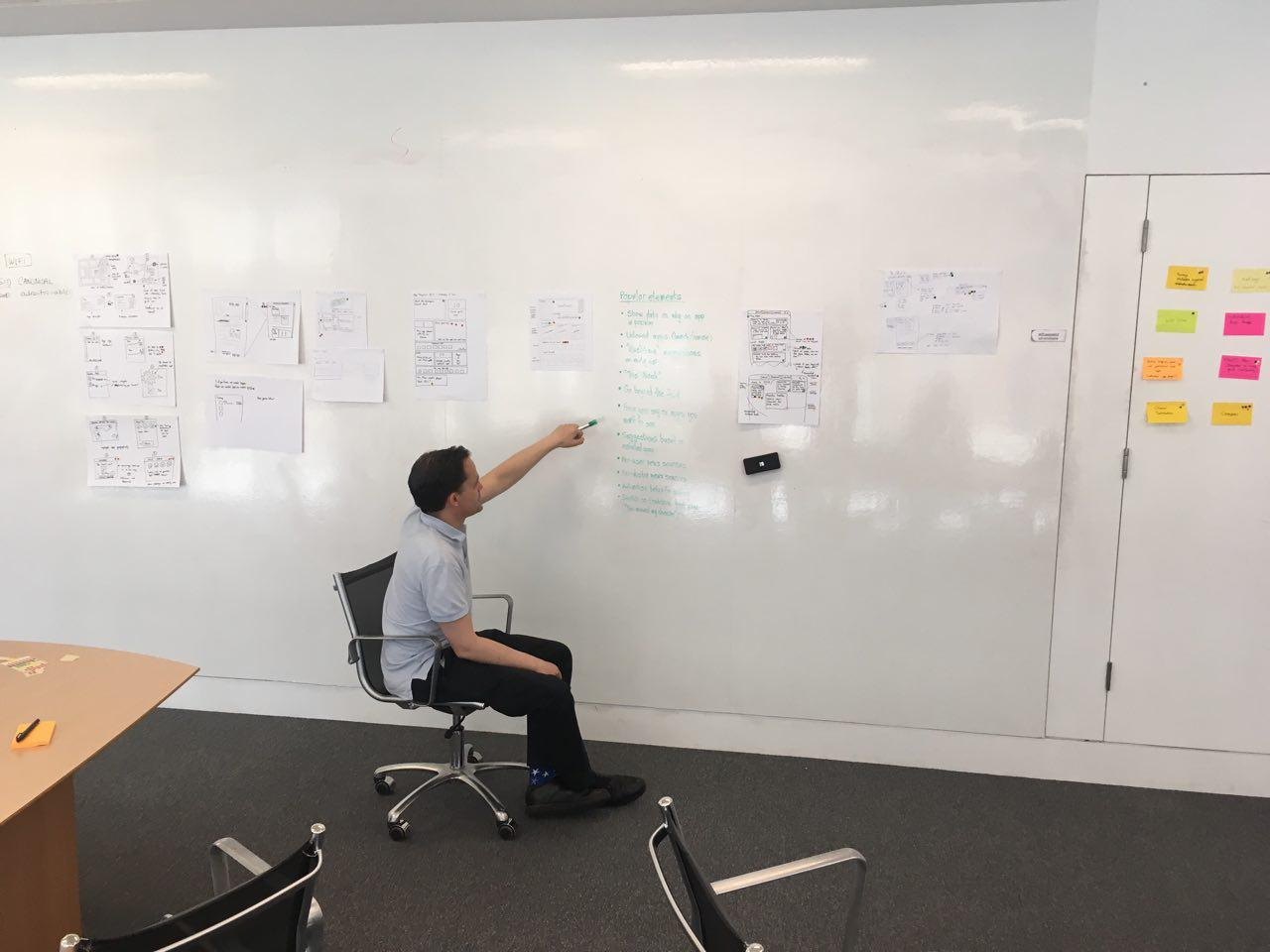 Here is our recap from the GNOME Software design sprint https://t.co/oWmANJqwWy https://t.co/X23osBLXmz