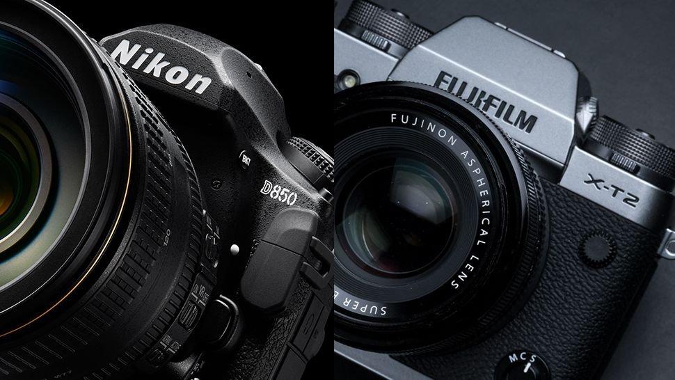 Digital Camera World's photo on Photography