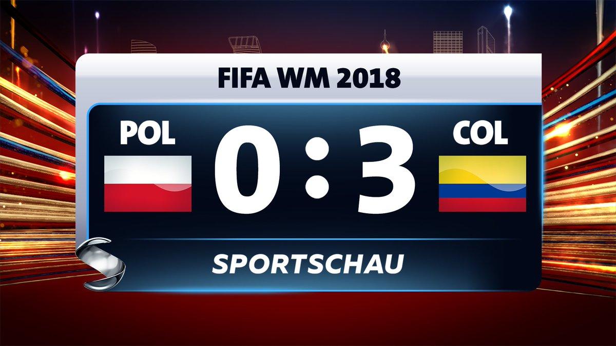 Sportschau's photo on polen