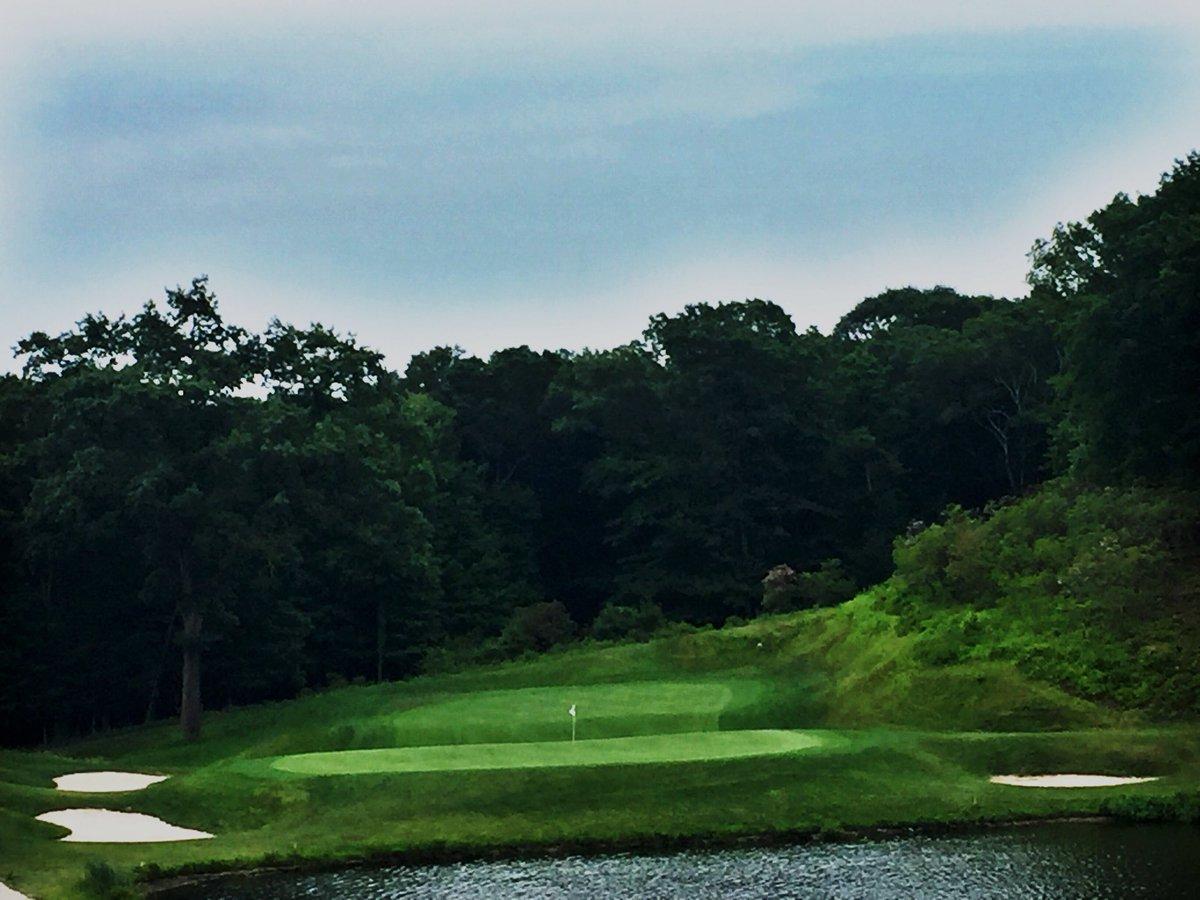 Brandel Chamblee's photo on Golf