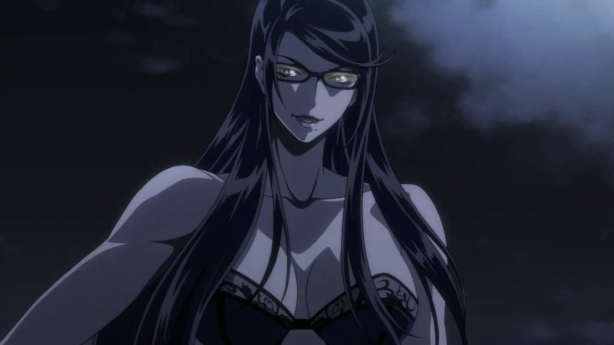 never forget how beautiful Bayo looks with her hair down ????????????