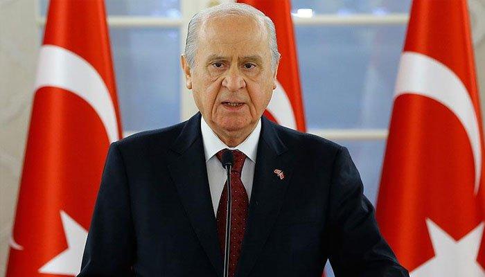 MHP Lideri Bahçeli: Meclis'in kilit partisi olduk https://t.co/e6nWZOtobz https://t.co/Nyu2EbtqcS