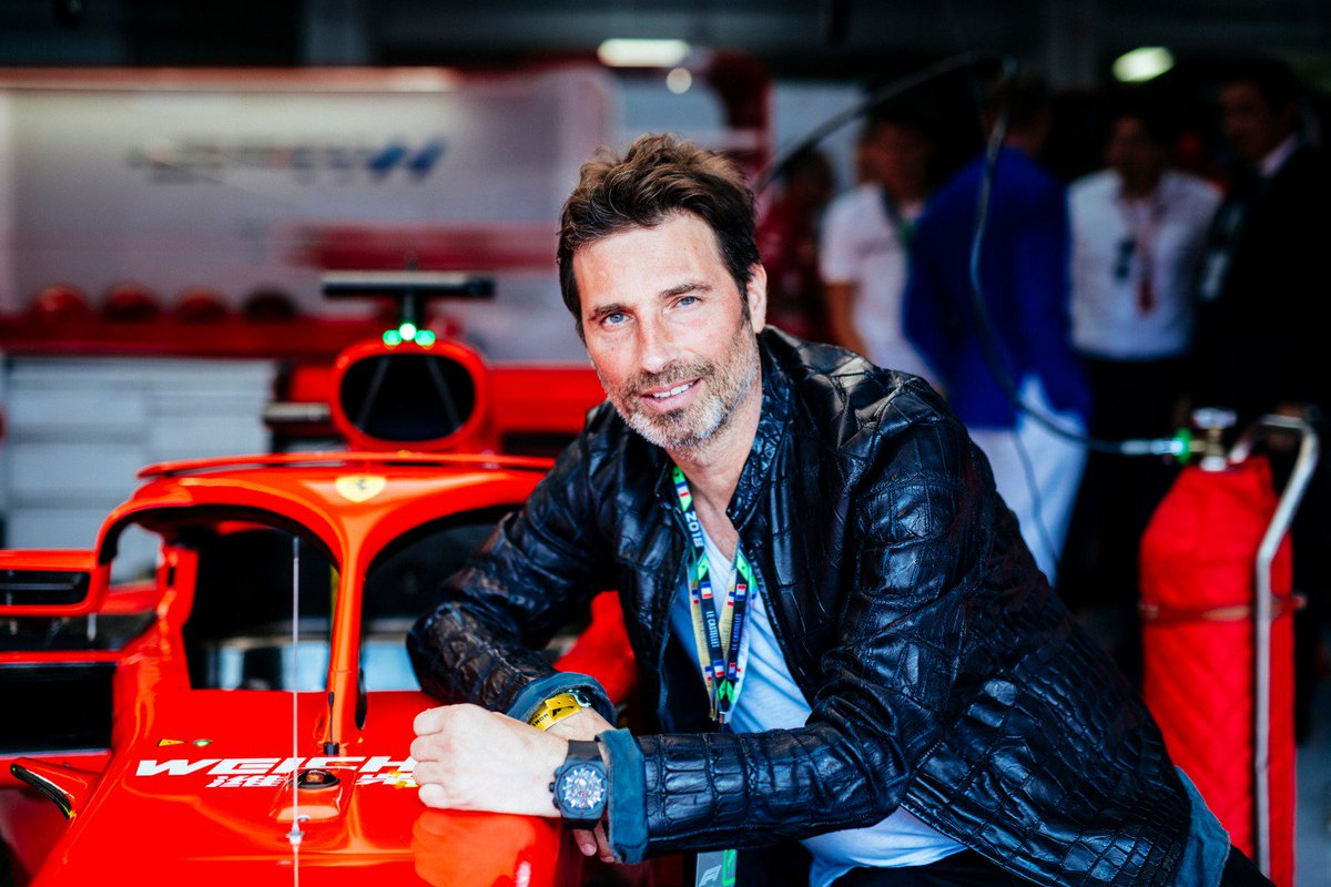 Scuderia Ferrari's photo on Formula1