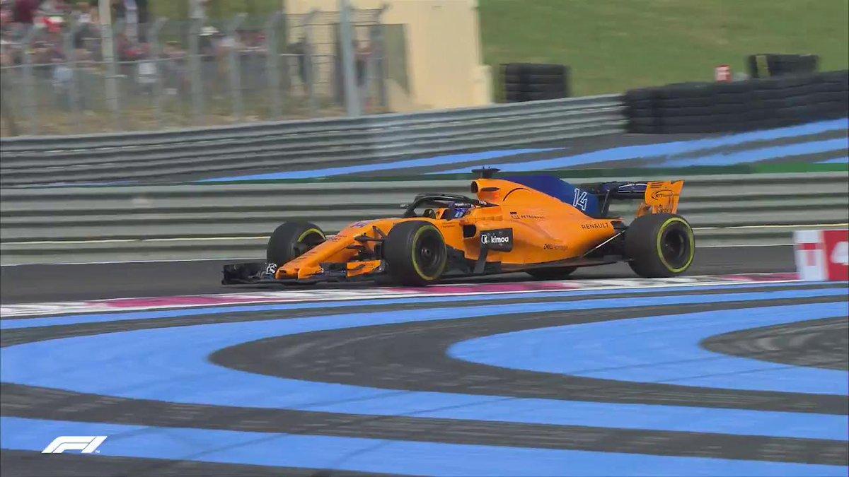 Formula 1's photo on Formula1