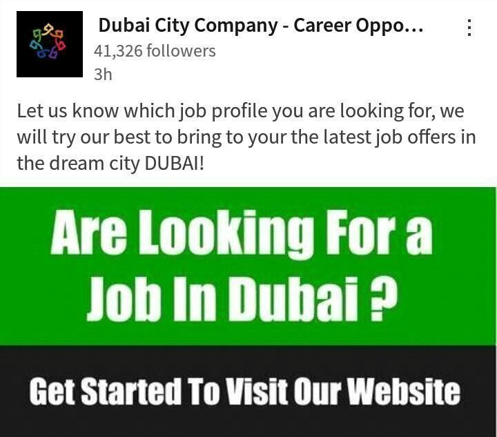 Expatwoman Dubai we are guiding in the UAE