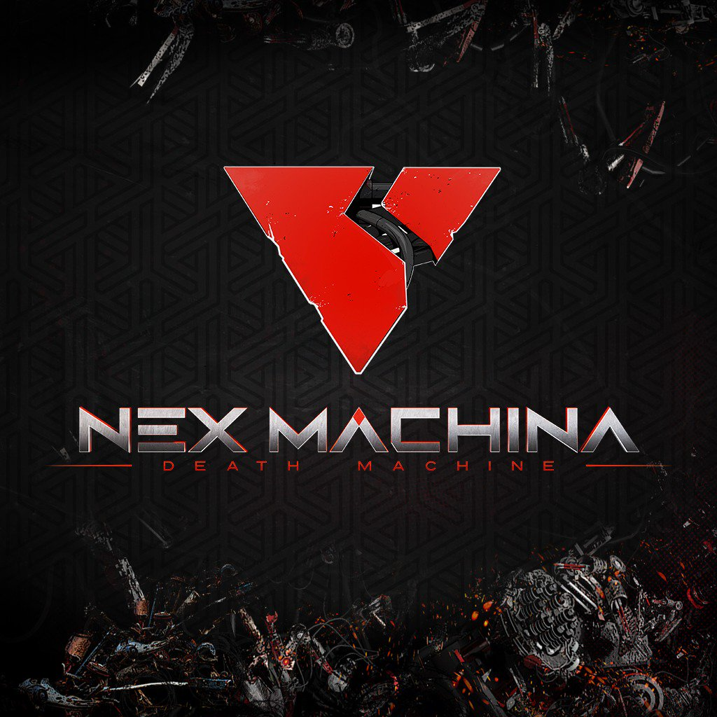 Nex Machina, the gorgeous top down twin-stick shooter from @Housemarque, is on sale for $5.99. Grab it at PS Store:  https:// play.st/2K5If2o  &nbsp;  <br>http://pic.twitter.com/NbKjf4ZKrT