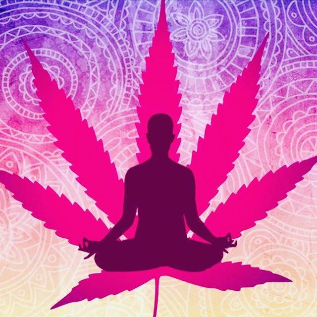 Йога и марихуаны какой продукт выводит марихуану из организма
