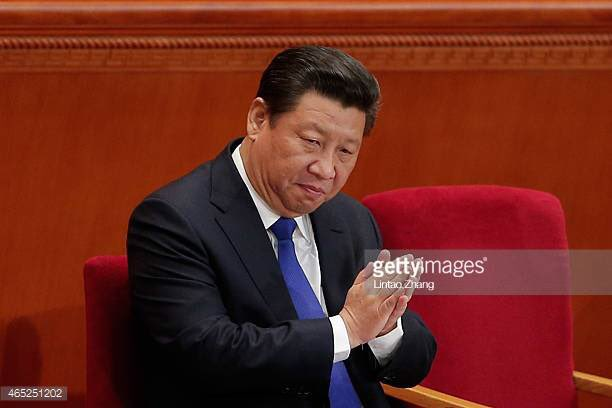 #XIJINPING SEES IT! OF COURSE BECAUSE HE WANTS TO SEE WHAT TO SENSOR ABOUT HIMSELF!! HE IS THE GOVERNMENT AND THAT IS THE MAIN FOCUS OF THESE TWEETS ! TO GET HIM TO STOP THE TORTURE!! <br>http://pic.twitter.com/A0cjQzGaOB
