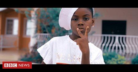 #VÍDEO A garota de 10 anos que foi escolhida a melhor DJ de Gana https://t.co/vKEl260ioq