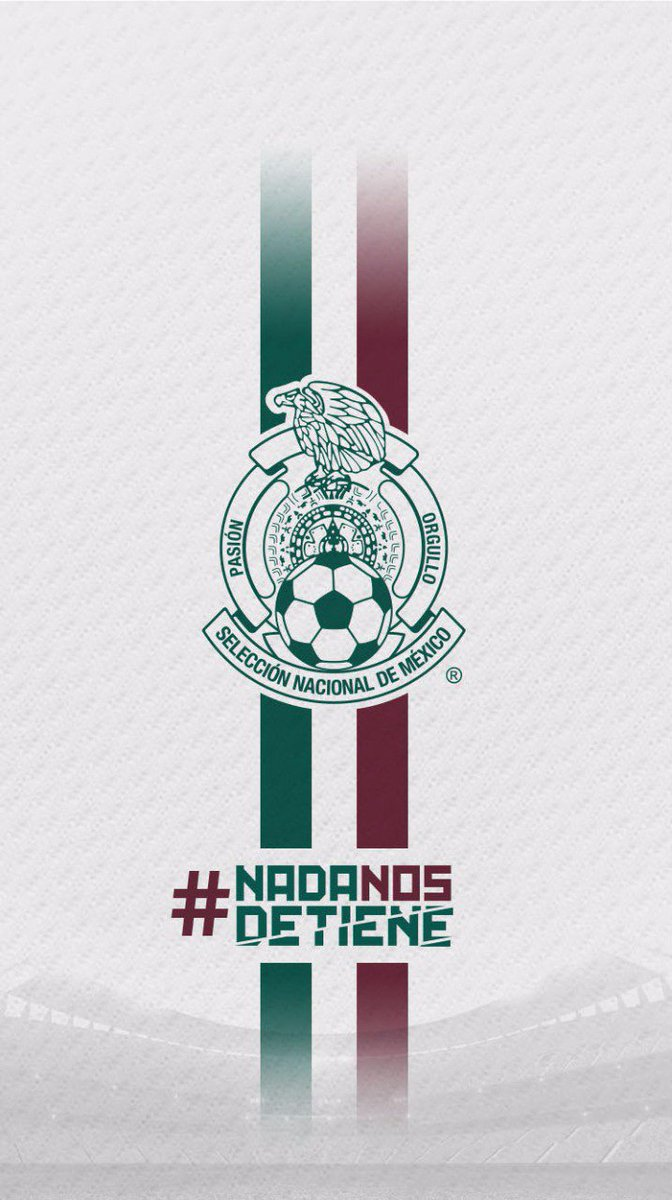 Mexican National Team On Twitter Only Because You Asked For It