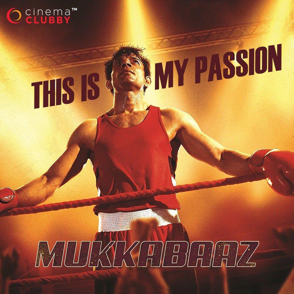 #Mukkabaaz Latest News Trends Updates Images - CinemaClubby