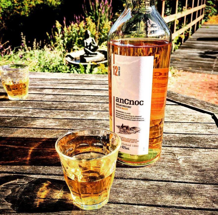 anCnoc Single Malt's photo on Drink
