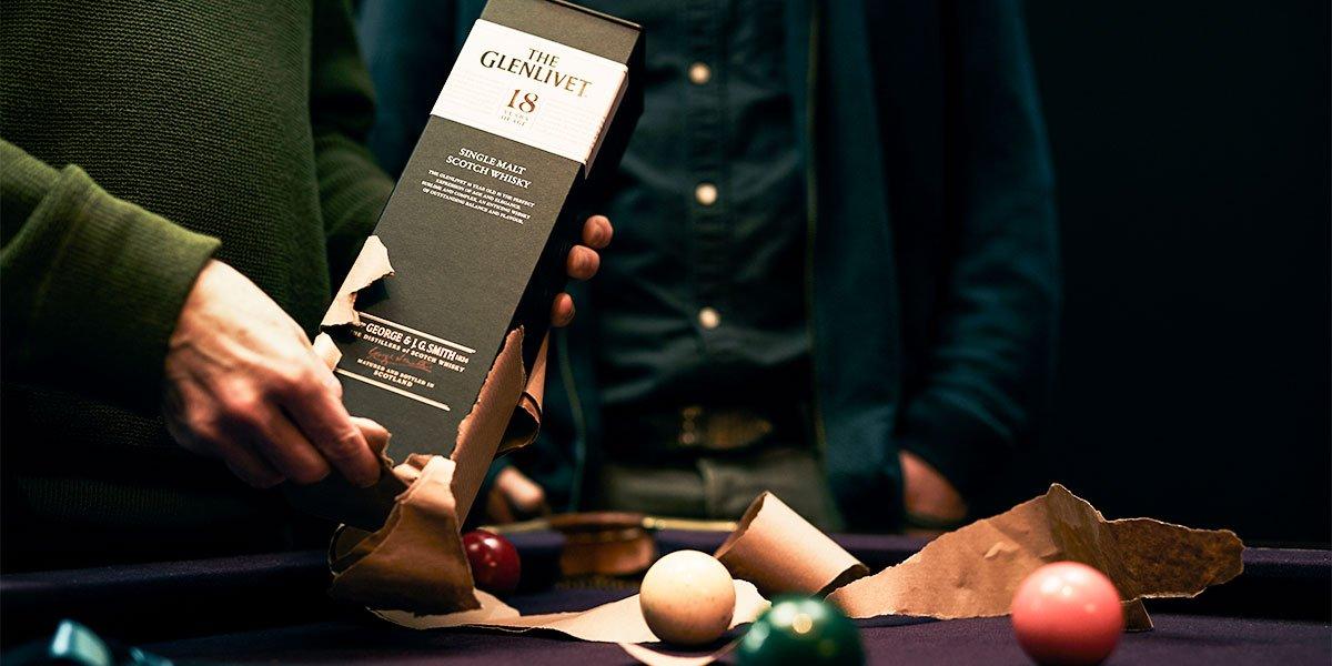 The Glenlivet's photo on Drink