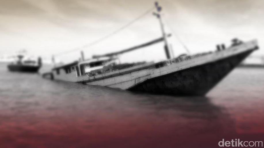Kapal Kargo Tenggelam di Perairan Kepri, 1 ABK Tewas https://t.co/C0w8nXqSmU https://t.co/mlJSqbvkW6