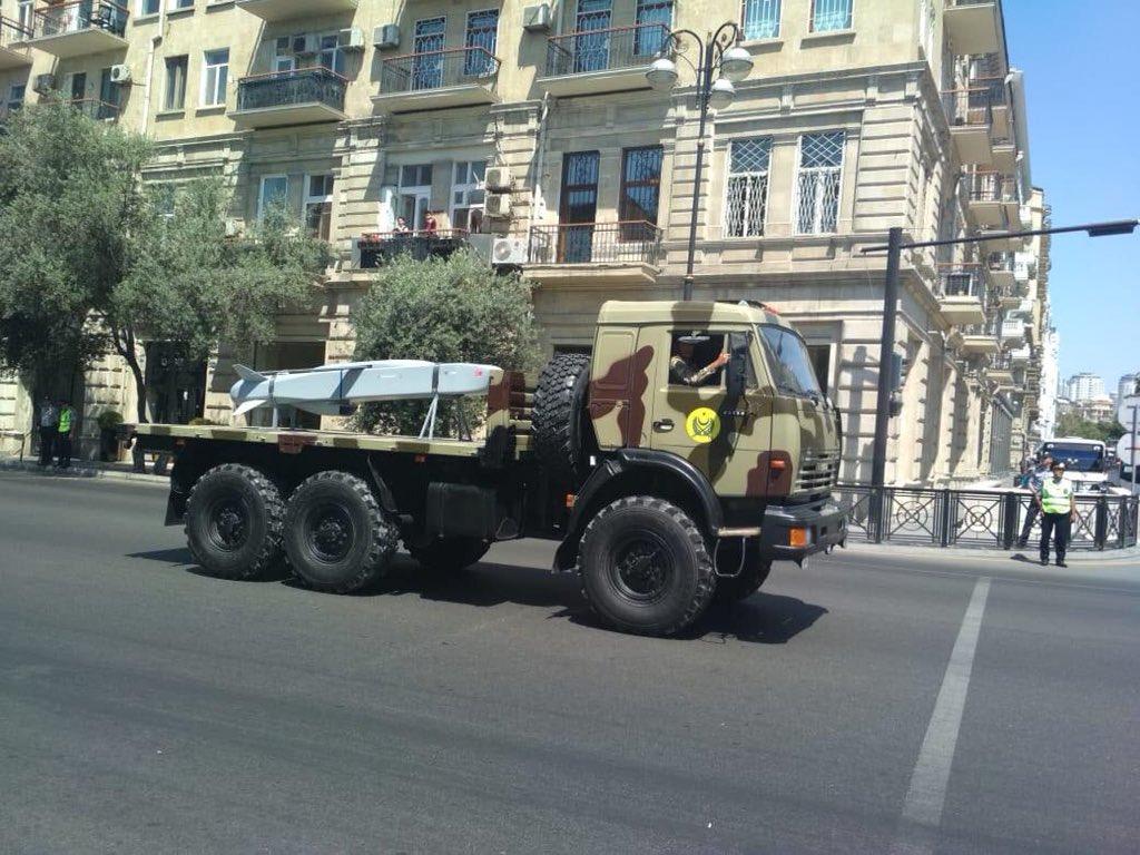 SOM Seyir Füzesi azerbaycan ile ilgili görsel sonucu
