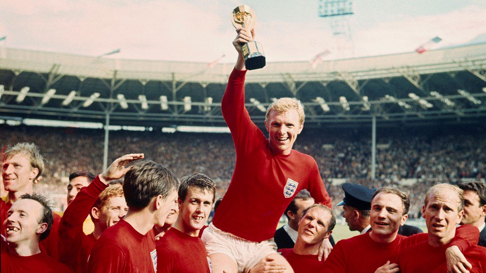 Just a reminder, last time Burnley qualified for Europe, England won the World Cup  #ThreeLions   #TwitterClarets<br>http://pic.twitter.com/btIXIqrXoJ