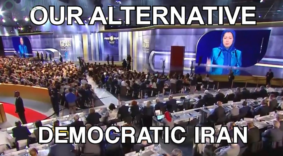 (6) IRAN: An Alternative to Iran regime and for a democratic Iran. Join us at #FreeIran2018 Grand Gathering inParis on June 30th.  WATCH it Live  at  http://www. oiac-us.com/Events/  &nbsp;   <br>http://pic.twitter.com/k3qhdm9B5P