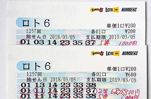 6 高額 当選 ロト 島田秀平さん直伝!宝くじ「高額当選者の共通点」最強の買い方&当たるコツ