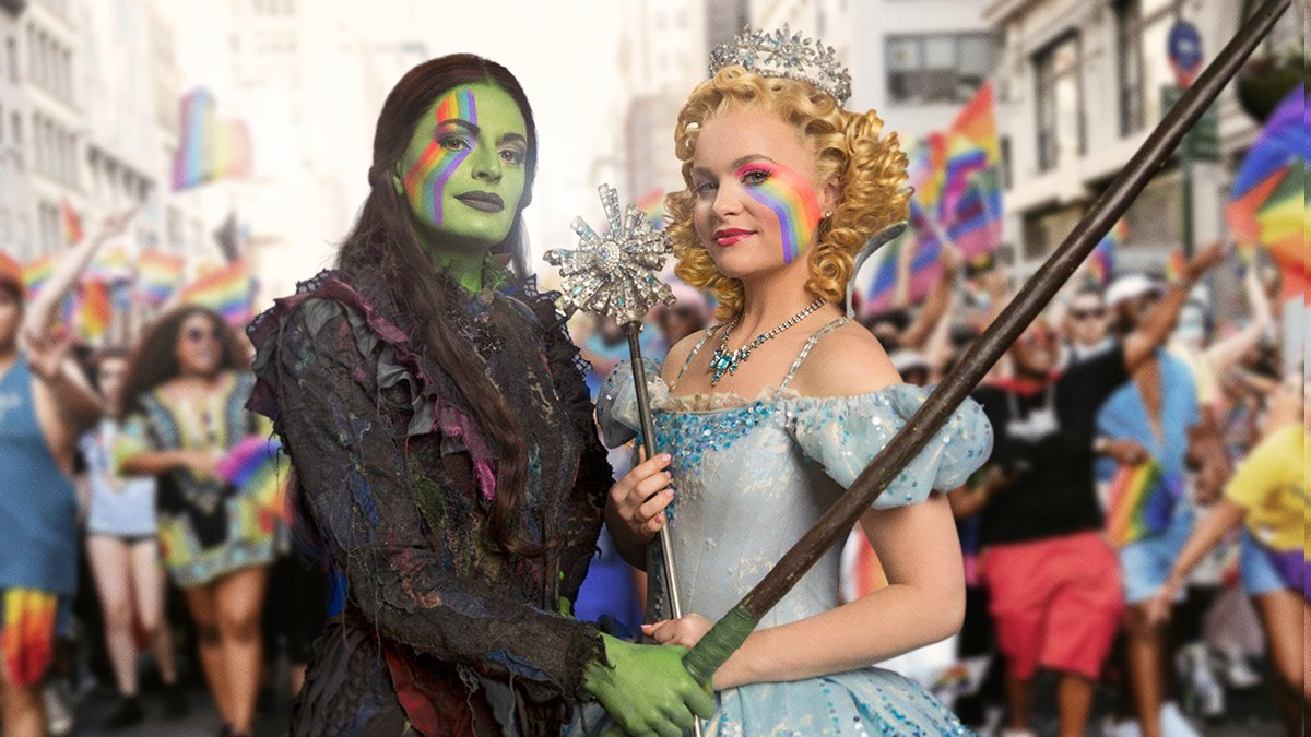 Image result for wicked pride