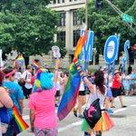 Image for the Tweet beginning: #PrideSTL