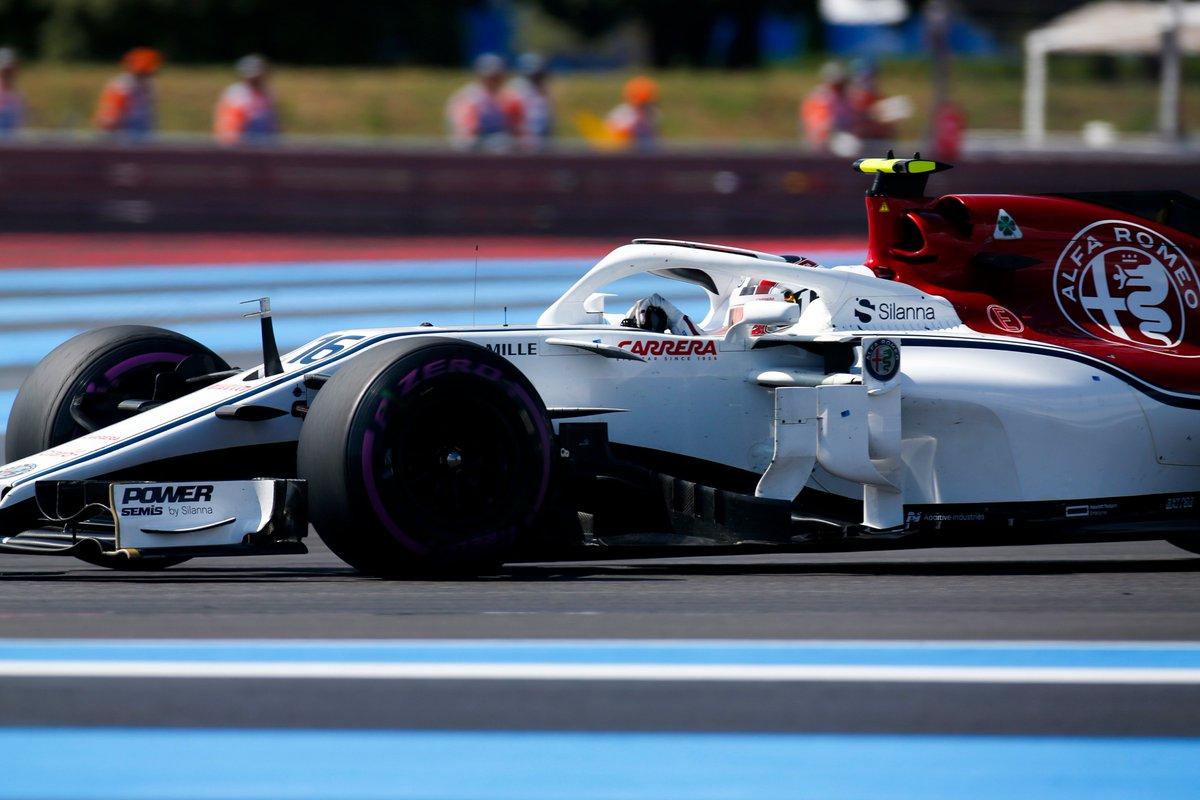 Sauber F1 Team's photo on Formula1