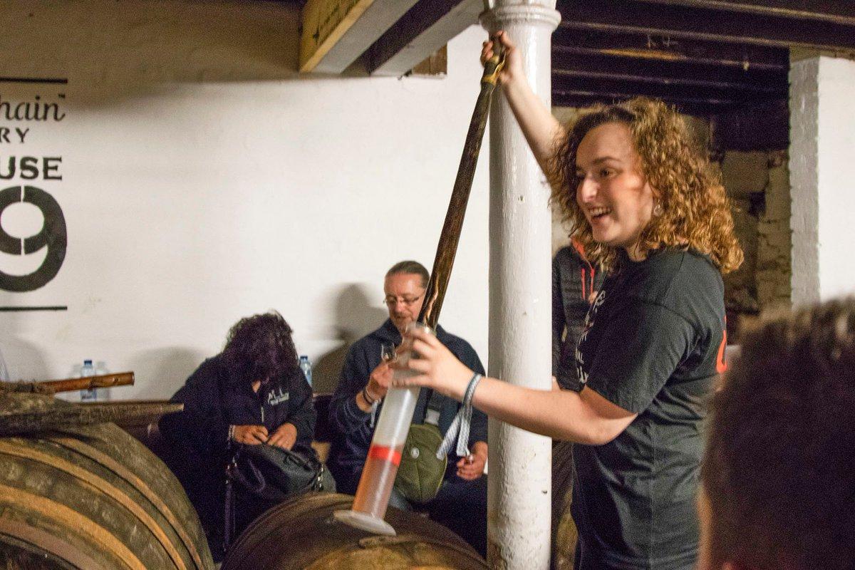 Bunnahabhain Whisky's photo on Drink