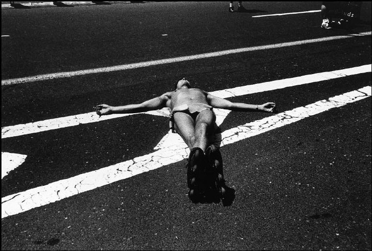 Magnum Photos's photo on Photography