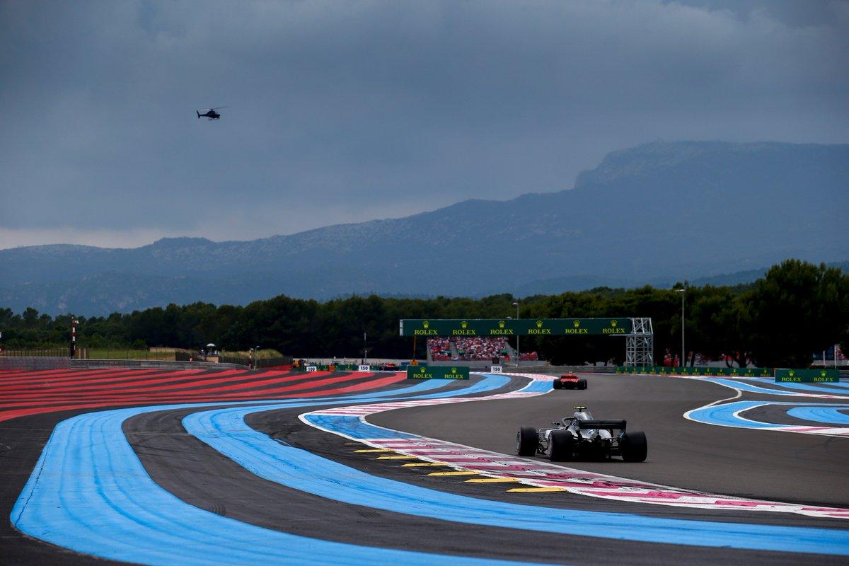 FIA's photo on Formula1