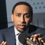 Stephen A. Smith Won't Stop Talking https://t.co/cKkFzoPRI4
