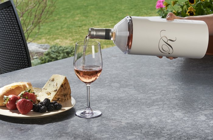 Wine Enthusiast's photo on Drink