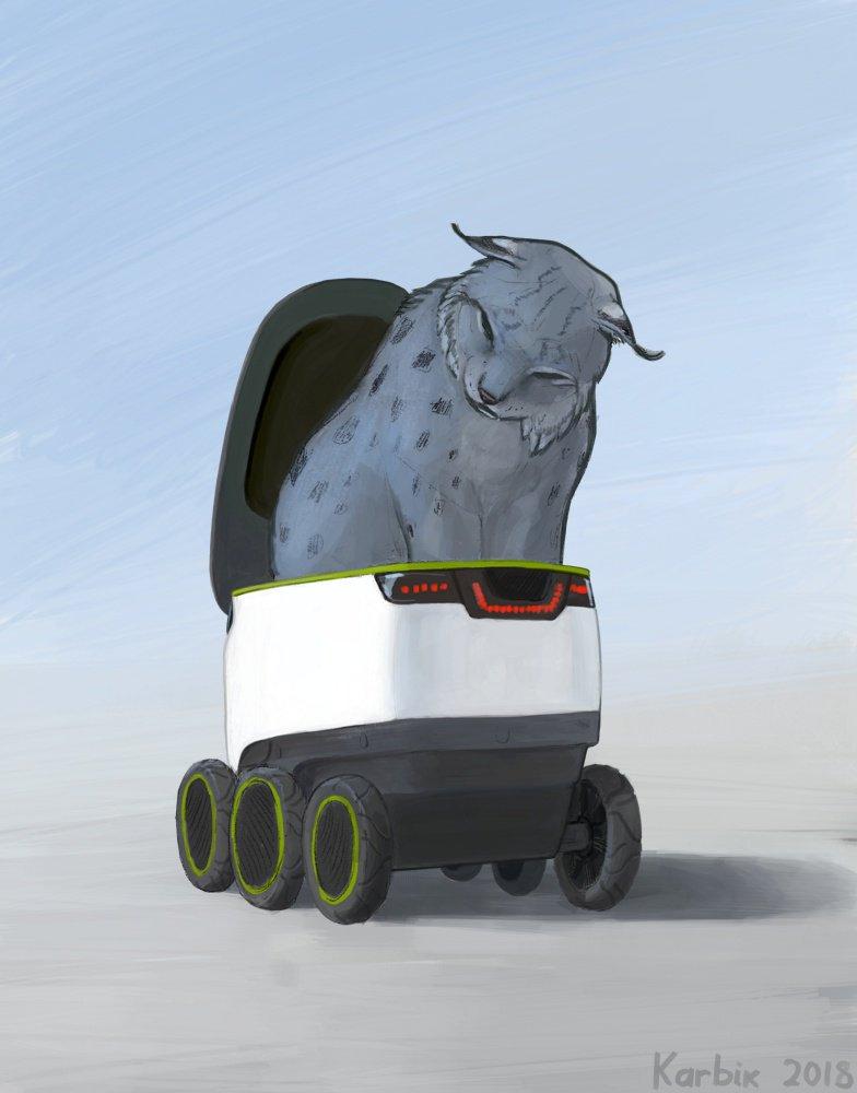 If I its, I sits  Even if the thing I fit in is an autonomous delivery drone <br>http://pic.twitter.com/QsfX5541gM