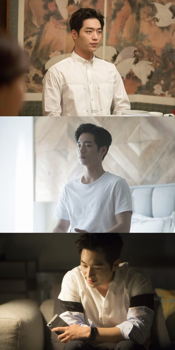 &quot;Are You Human?&quot; Seo Kang Joon, Delicate Acting Between Robot And Human. Episode 11-12 Tonight At 22:00 KST  http:// bit.ly/2trhX06  &nbsp;    #서강준 #徐康俊 #ソガンジュン #SeoKangJoon #SeoKangJun #너도인간이니 #AreYouHuman #AreYouHumanToo<br>http://pic.twitter.com/YoFaoPuYQt