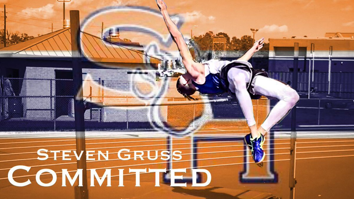 Extremely blessed to say I have committed to Sam Houston State University for track and field! #EatEmUpKats<br>http://pic.twitter.com/sYoLlOyaPC