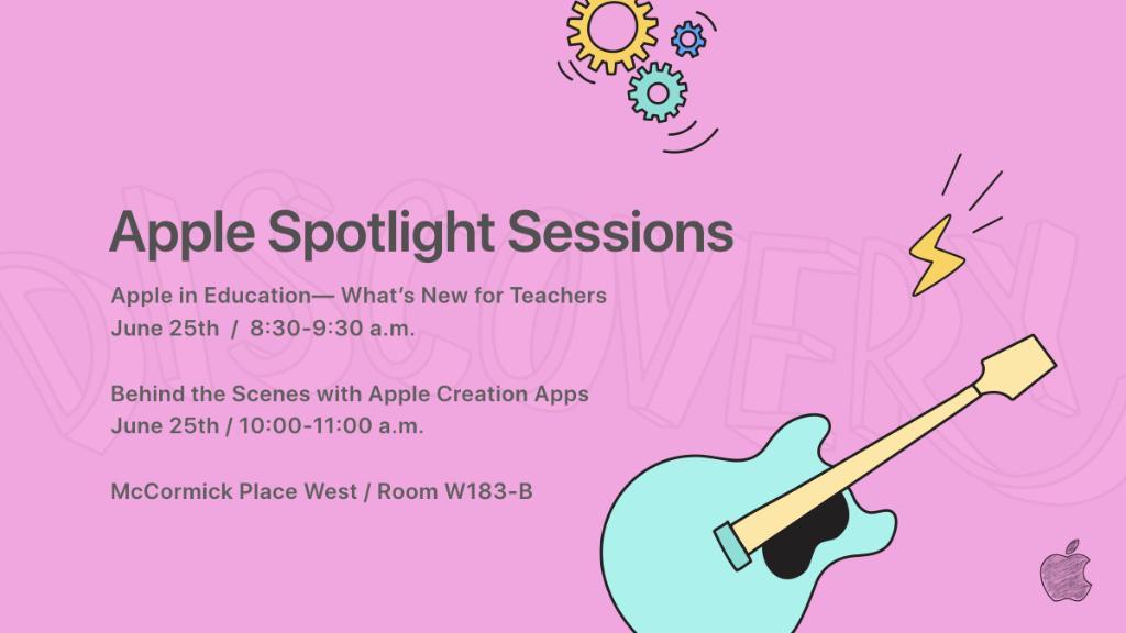 Apple Education's photo on Education