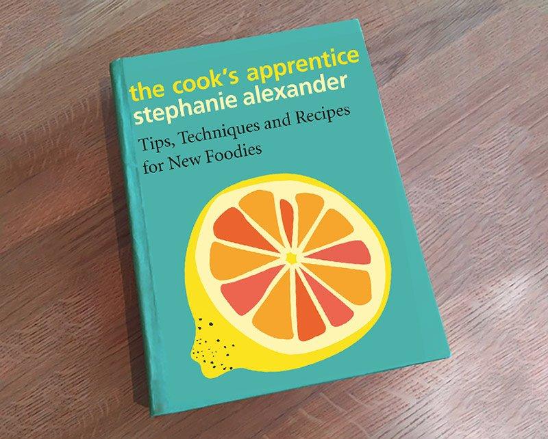 Stephanie Alexander's photo on Food