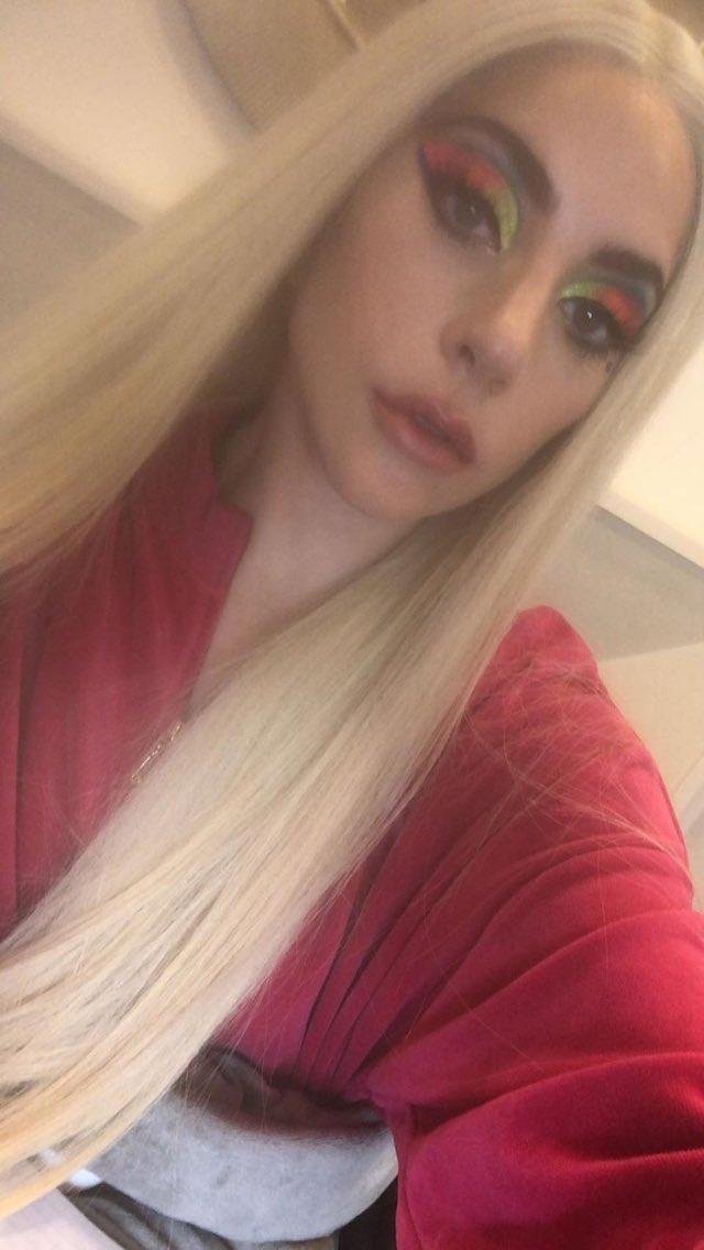 ❃❁❃'s photo on Gaga