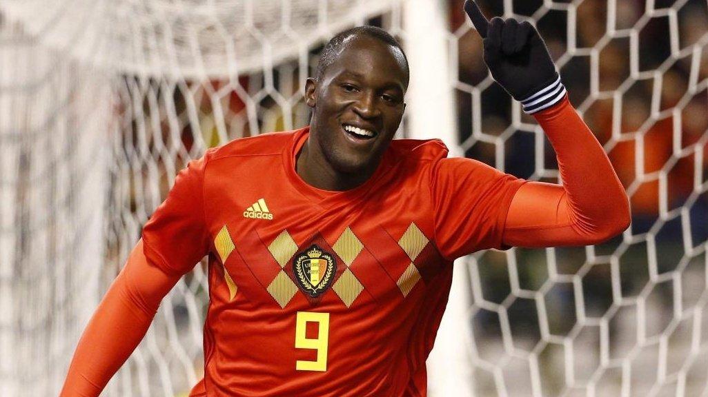#SONDAGE❌ #RT🔄 Romelu Lukaku 🇧🇪 #FAV❤ Harry Kane 🇬🇧 #WorldCup #ENGPAN #BELTUN