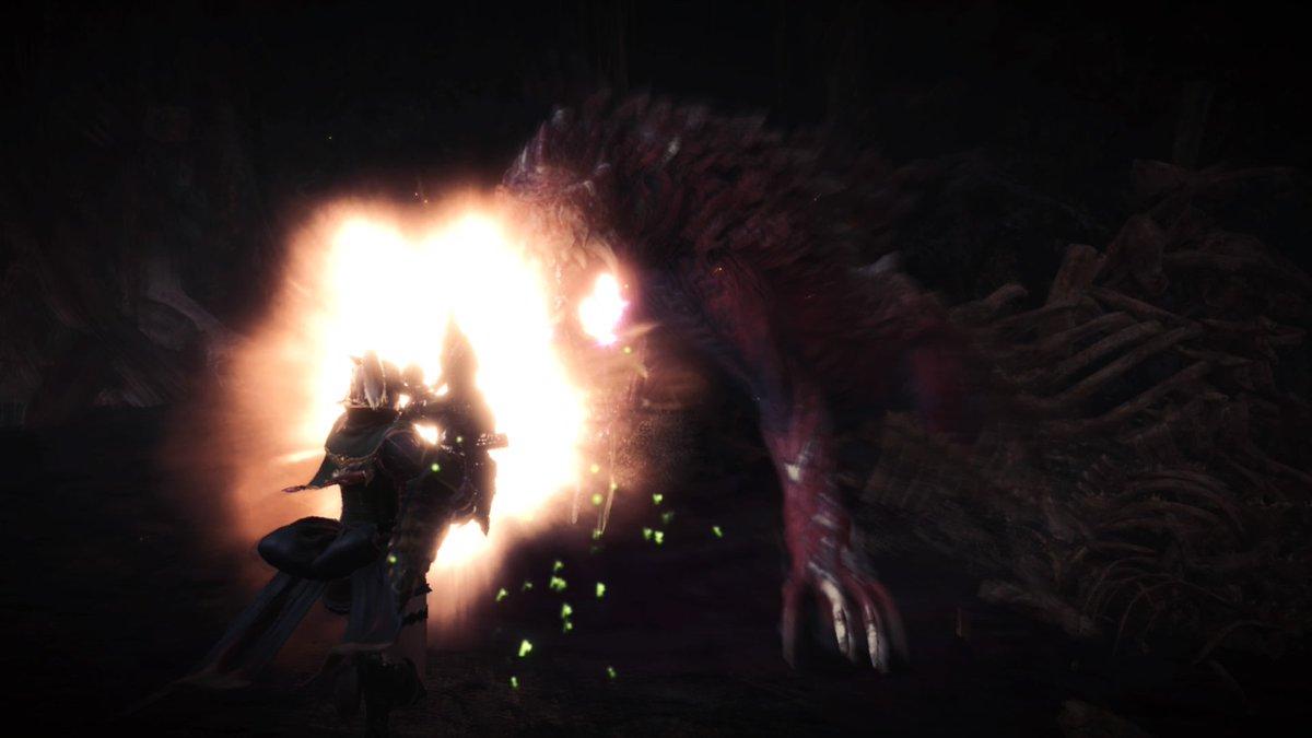 Monster Hunter World Screenshots Thread! DgfO4dKV4AAolul