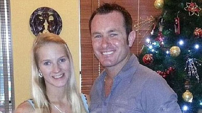 .@QldPolice have re-opened the investigation into the mysterious death of 21-year-old cheerleader Breeana Robinson, who fell to her death in 2013. It follows disturbing new evidence uncovered during a public interview with her family and ex-boyfriend. (Image: Facebook) #TenNews Photo